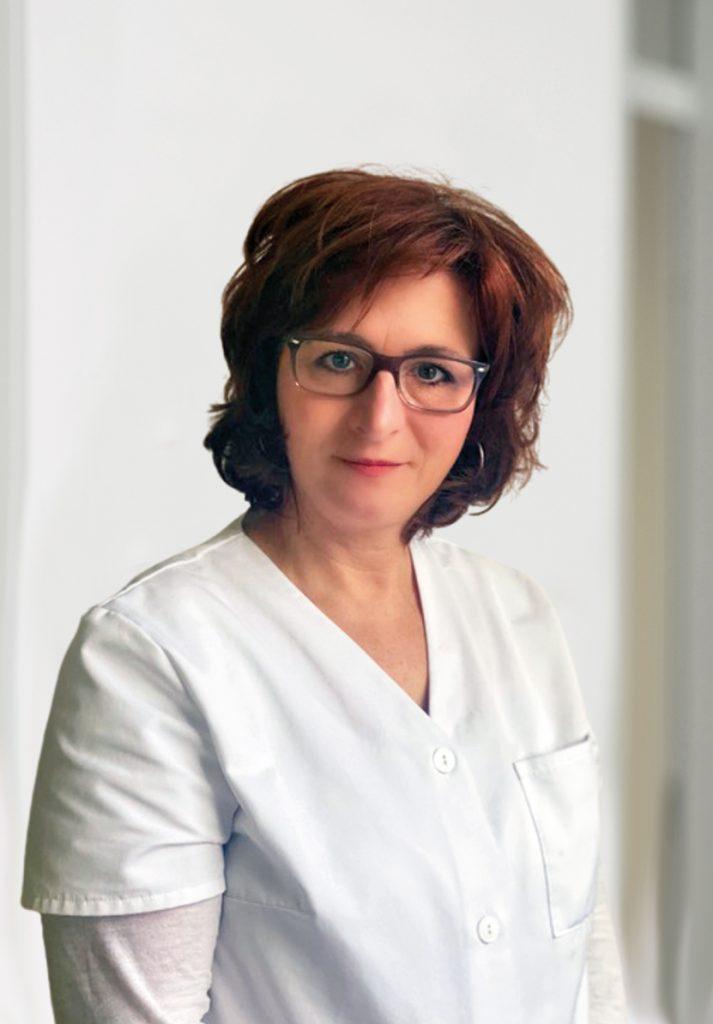 Anja Mennecke