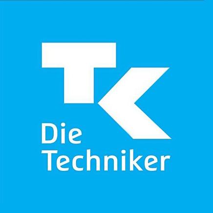 Das Abnehmprogramm der Techniker.